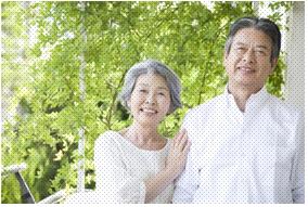 生前対策支援のイメージ