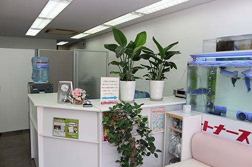 事務所ギャラリー04